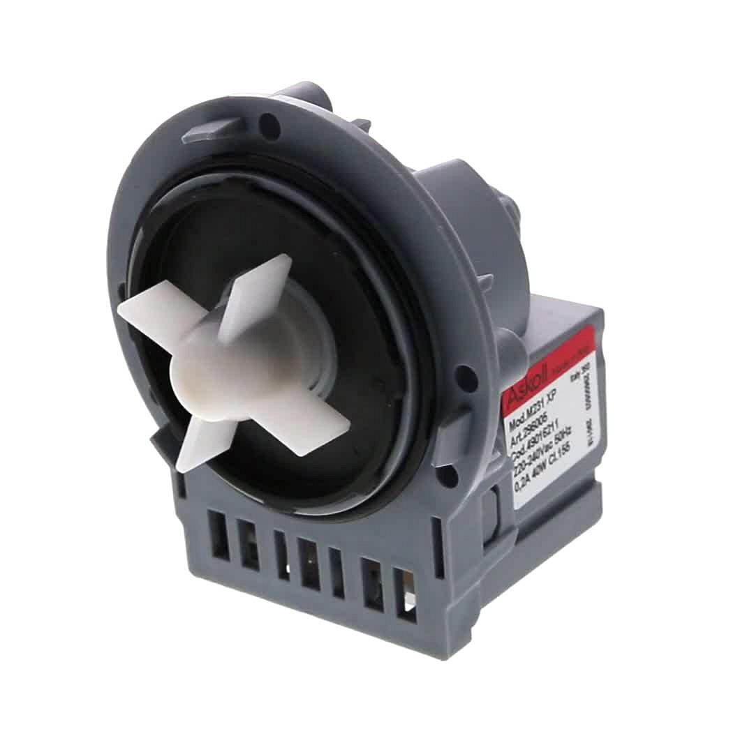 Pompe de vidange Lave-Linge COD 49896 PLASET