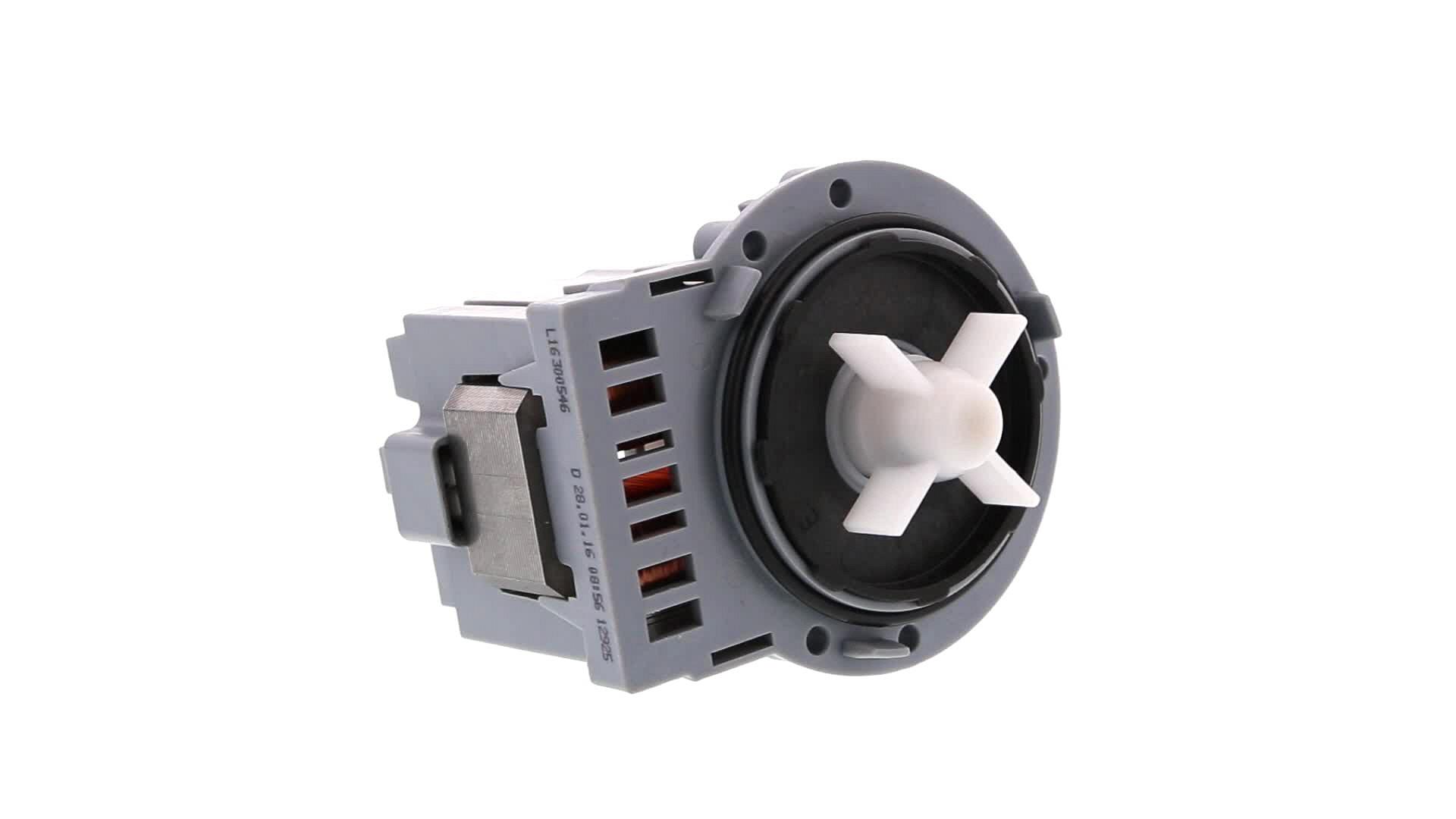 Pompe de vidange Lave-Linge ASKOLL MOD 290875 28-40W