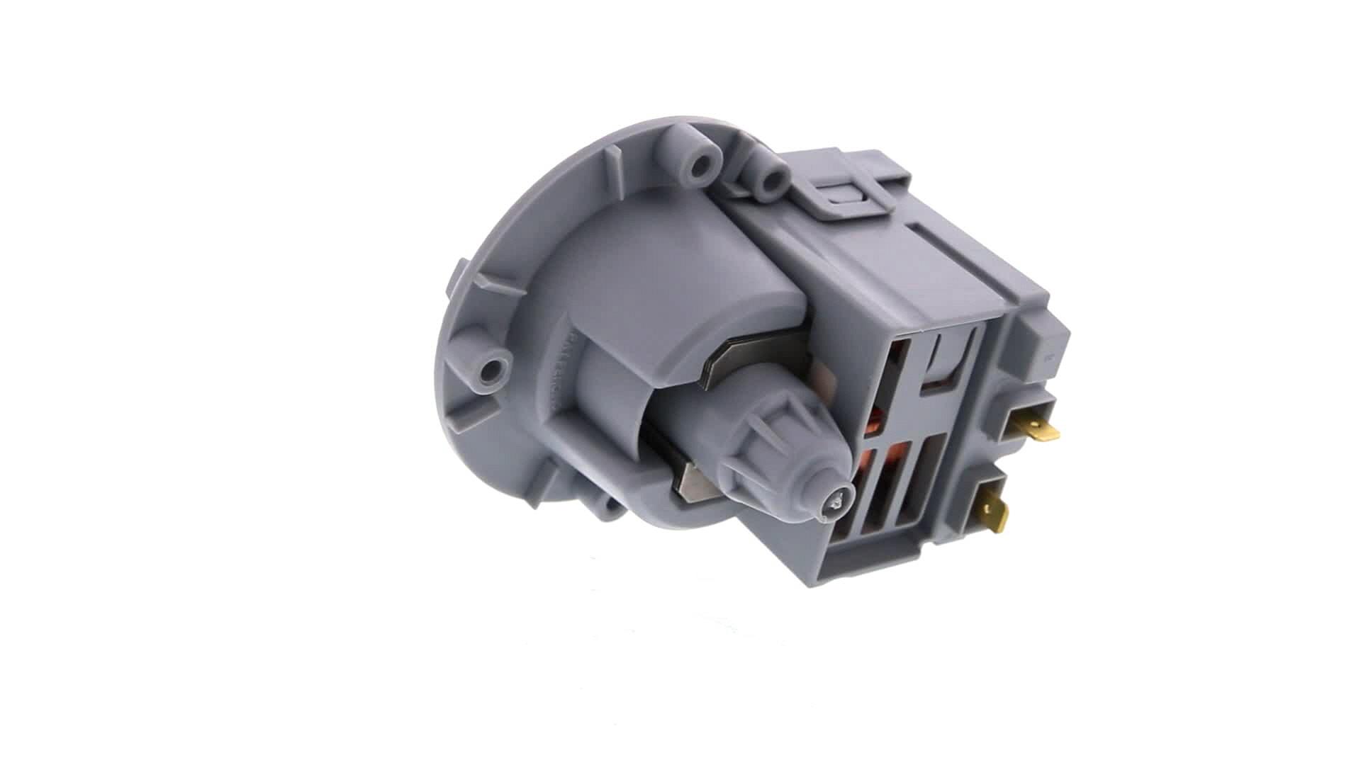 Pompe de vidange Lave-Linge ASKOLL MOD 290875 28-40W - 2