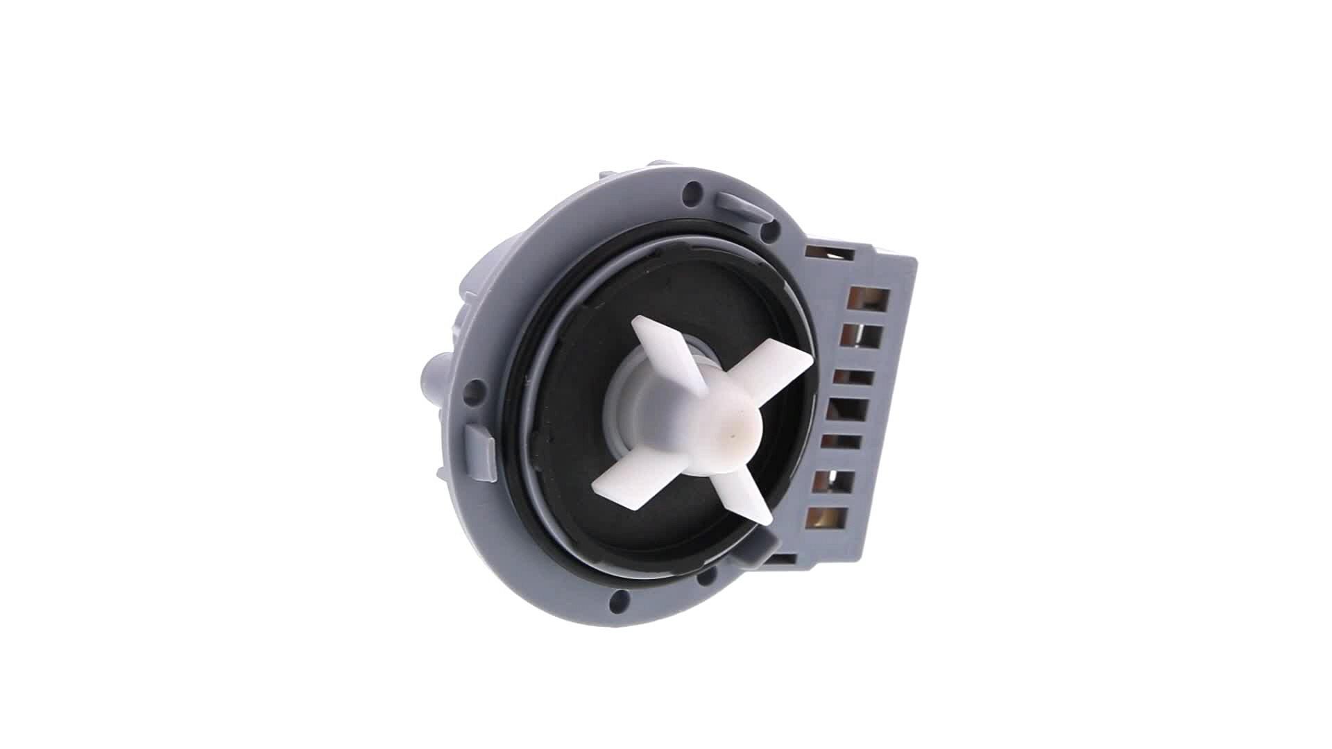 POMPE DE VIDANGE LAVE-LINGE COD 61211 30W PLASET