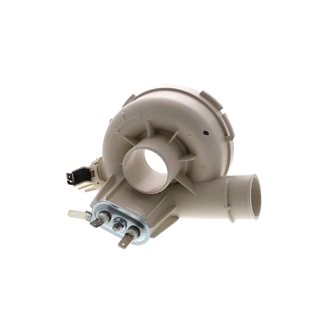 RESISTANCE Lave-Vaisselle 1800W SU3828 + CORPS DE POMPE 673001302001