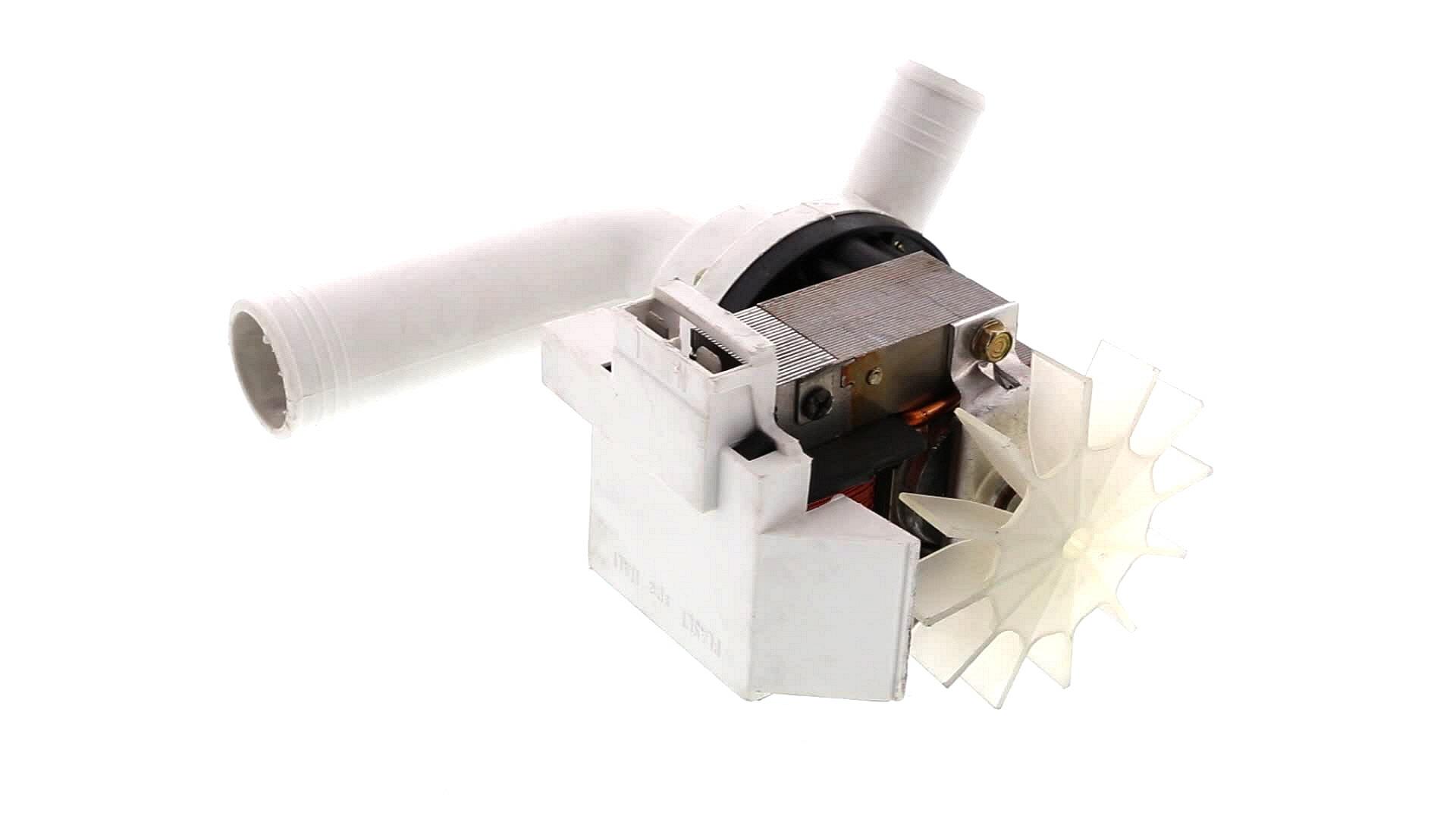 Pompe de vidange Lave-Linge PLASET 41637 90W - 2