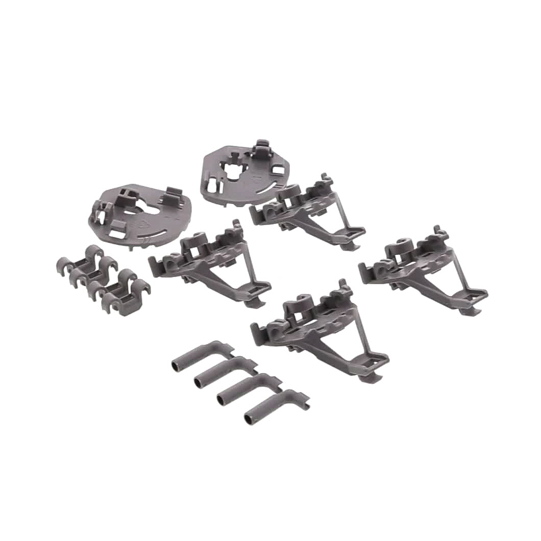 SUPPORT LAVE-VAISSELLE GRILLE PANIER INF*kit*