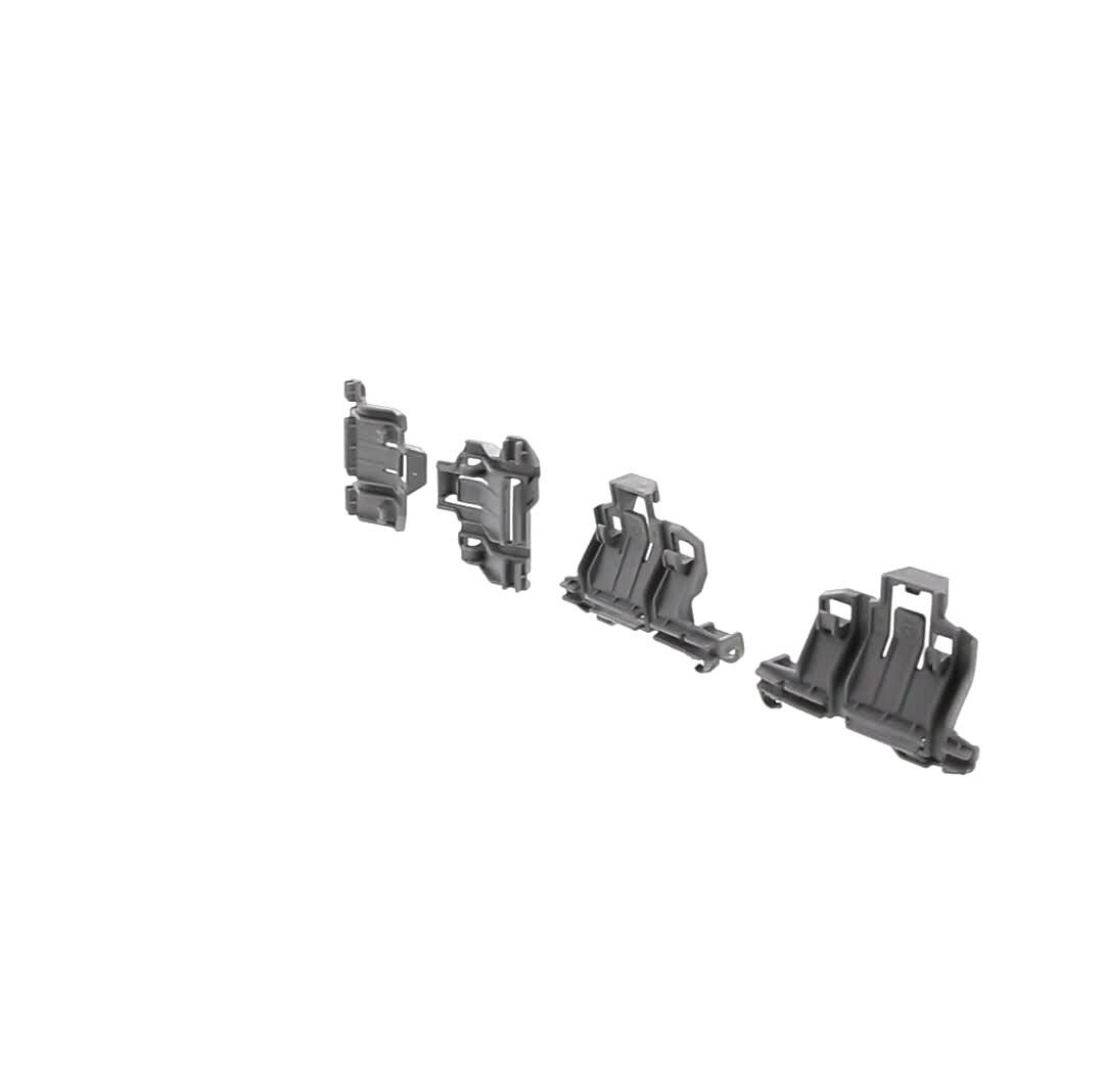 CLIPS LAVE-VAISSELLE SUPPORT ASSIETTE - 2