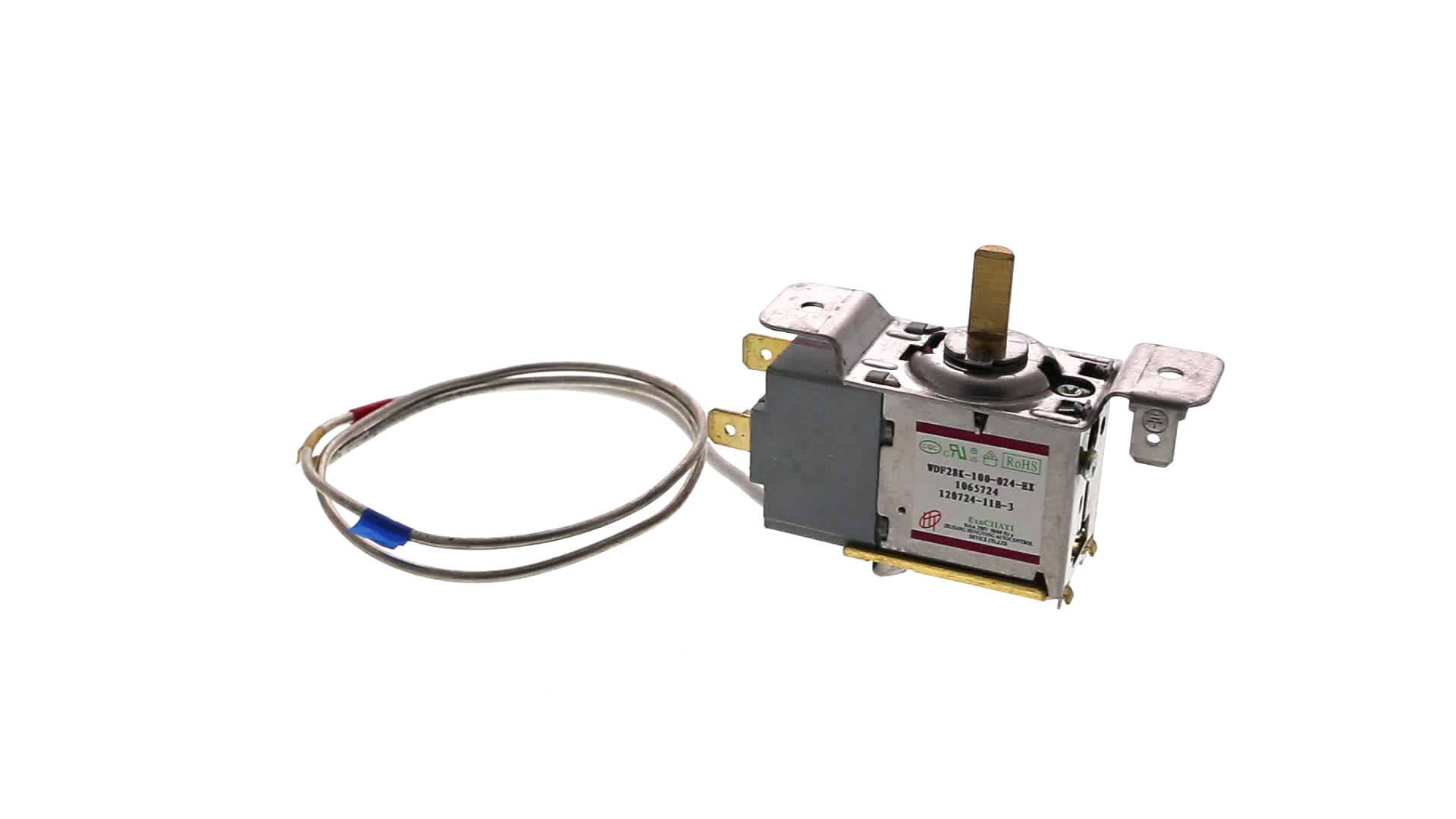 THERMOSTAT Froid WDFE28C-L4 1093322 BULBE=560mm