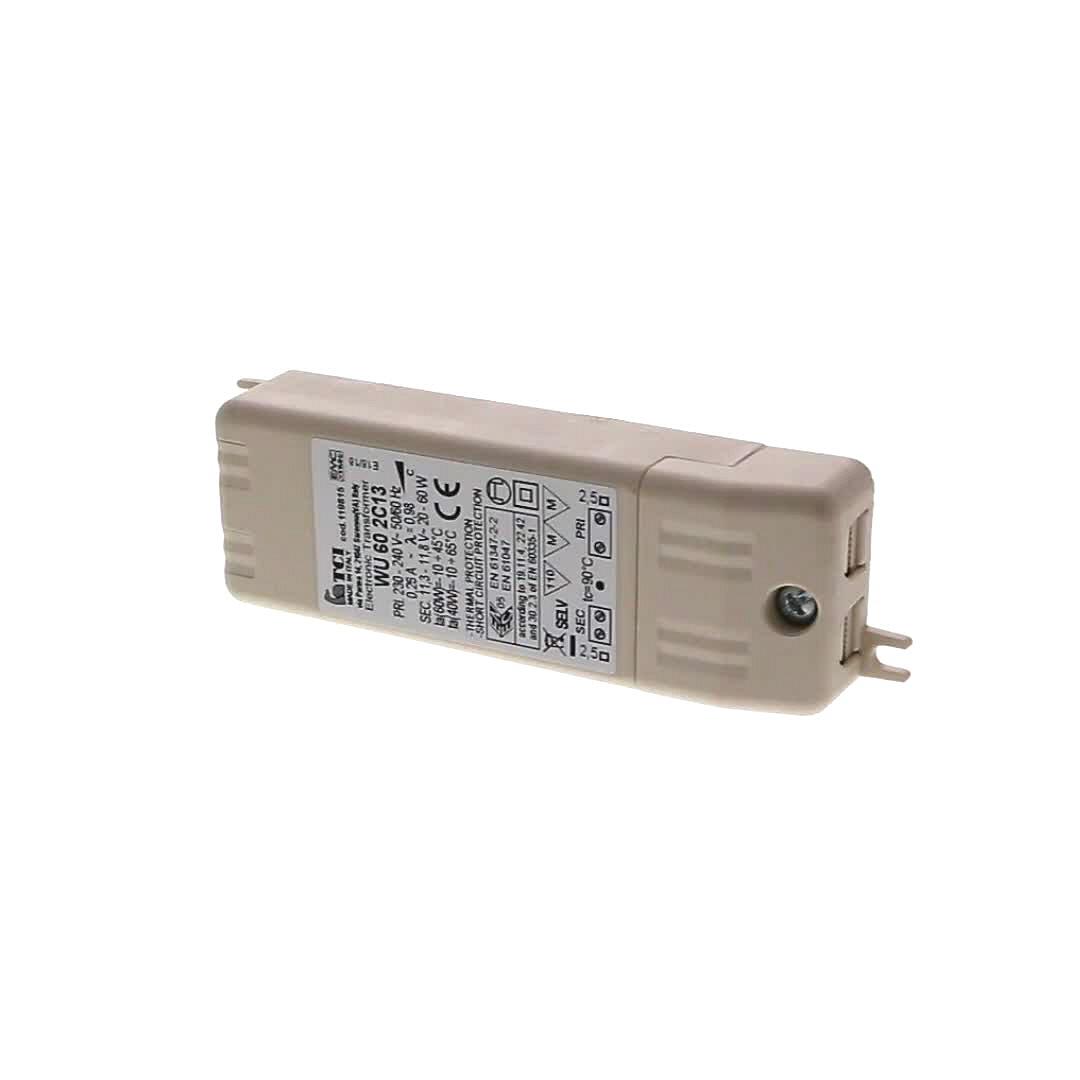 TRANSFORMATEUR Hotte WU60 2C13 11.8V