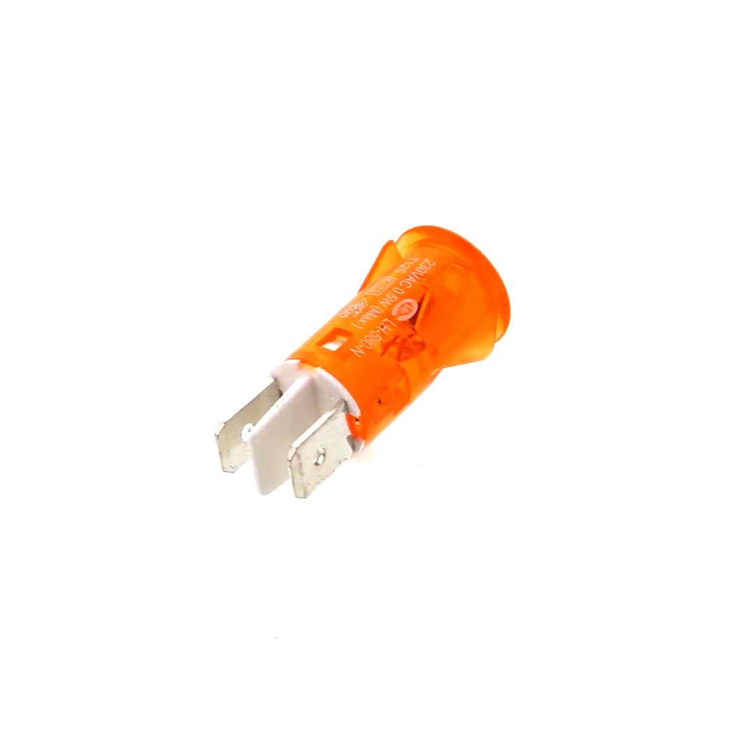 VOYANT Petit electro mÉnager ORANGE - 2