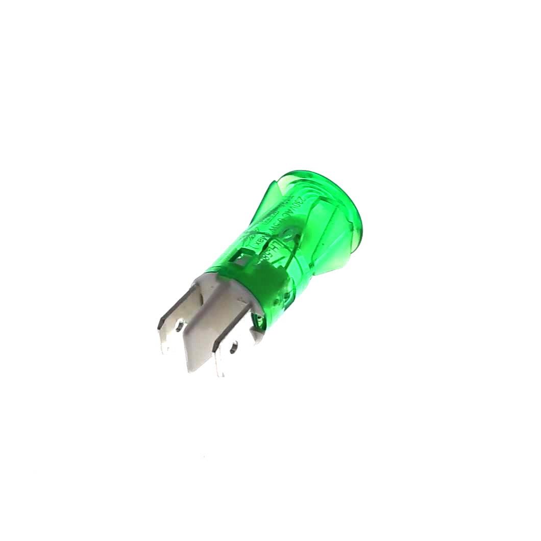 VOYANT Petit electro mÉnager VERT - 2