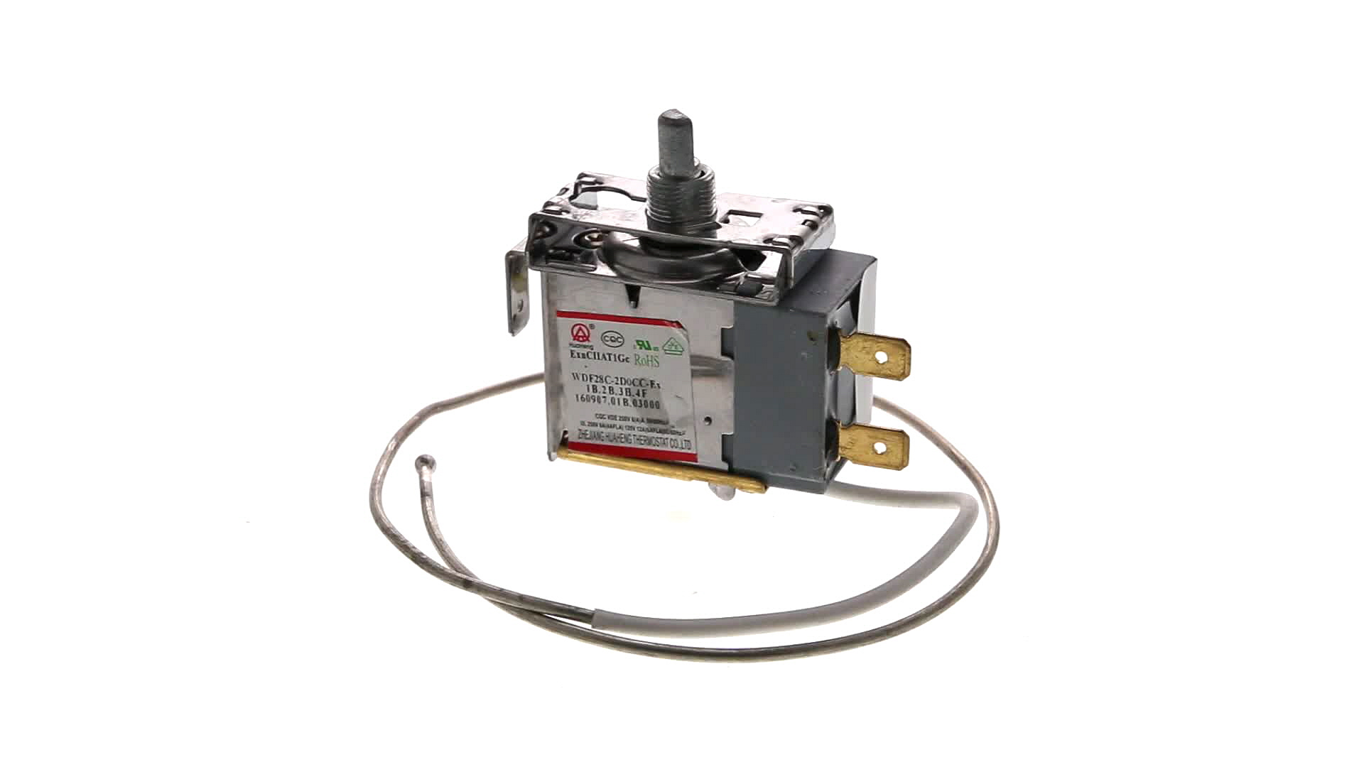 THERMOSTAT FROID WDF28C-2D0CC LG 430 - 2