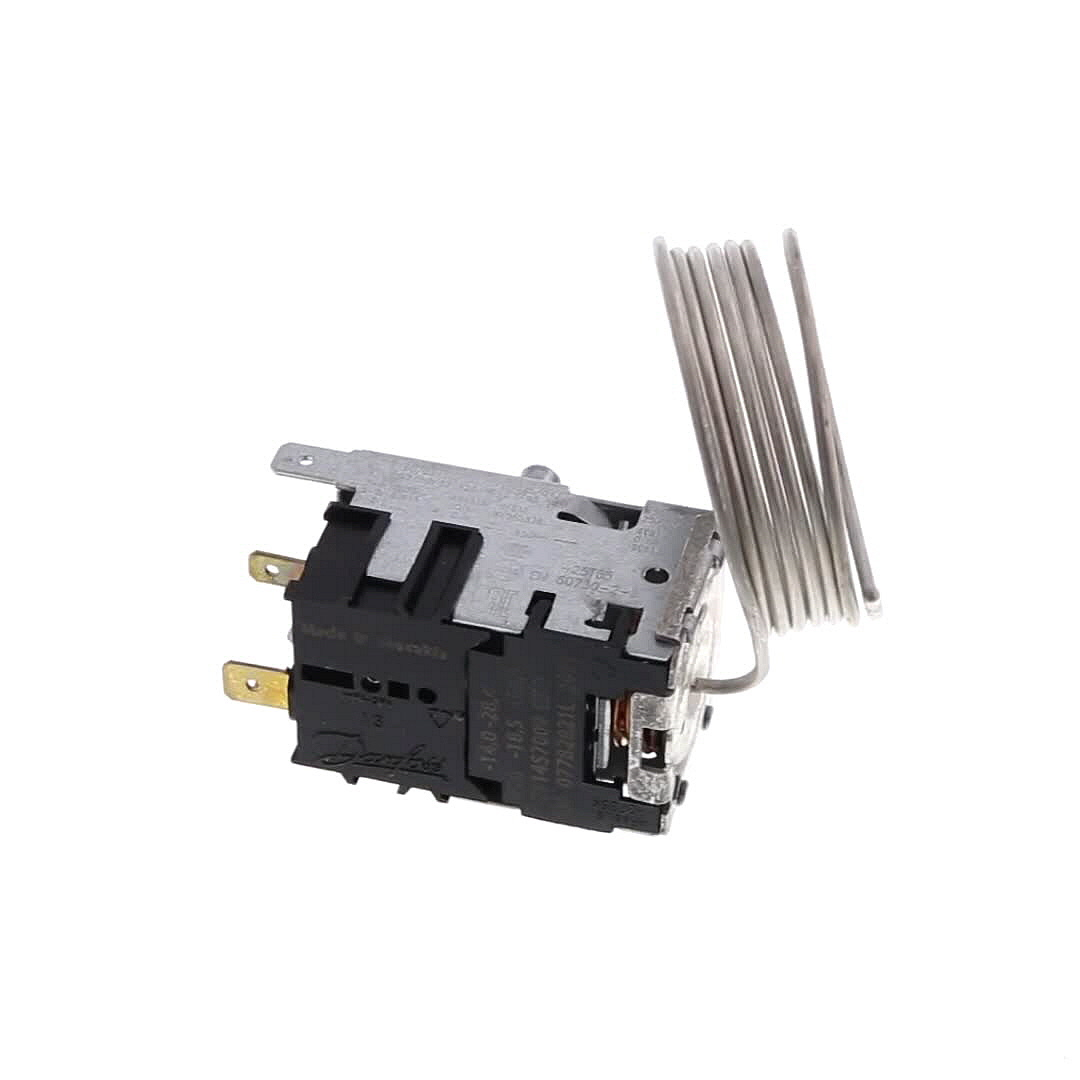 THERMOSTAT FROID CONGÉLATEUR 077B2263 - 2