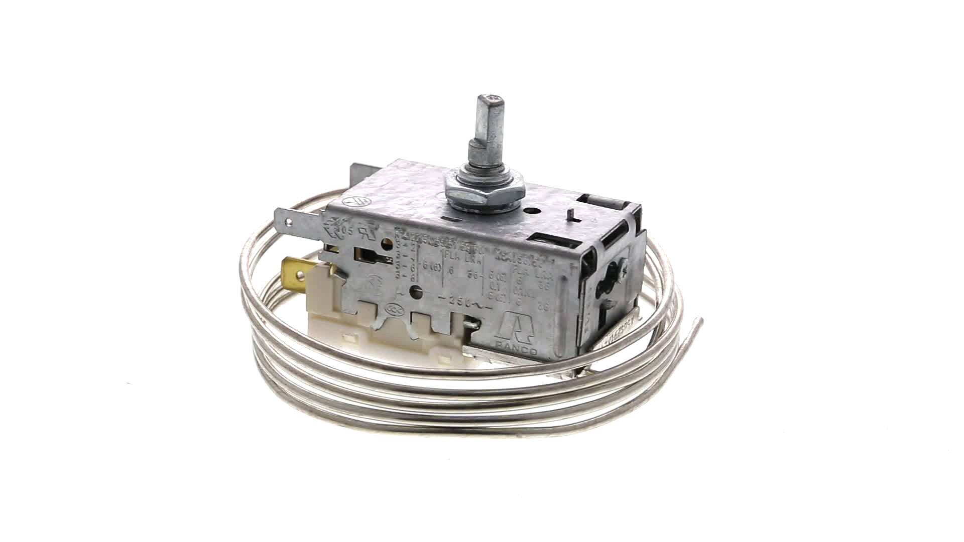 THERMOSTAT FROID 077B6839 K59L4145 - 2