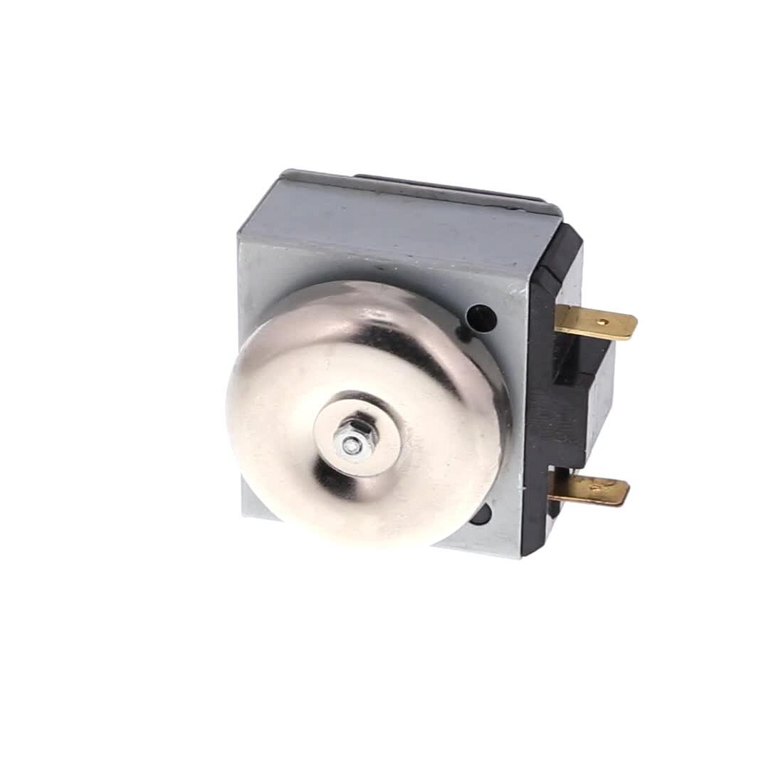 MINUTERIE CUISINIÈRE DKJ-Y  E170939 90' AXE LG 20.24 (AXE 4.41mm avec le méplat) - 2