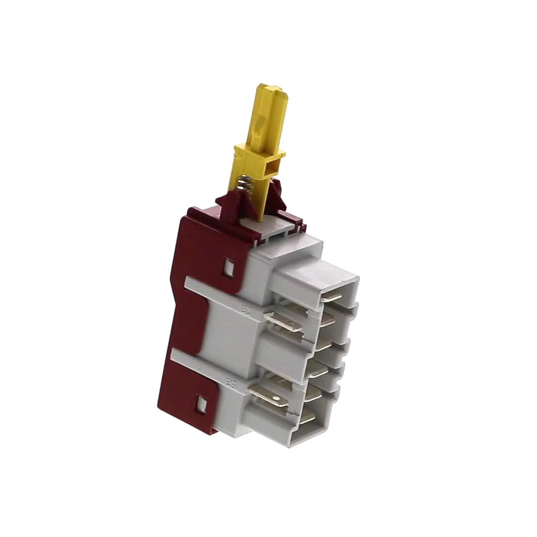 Interrupteur Lave-Linge M/A