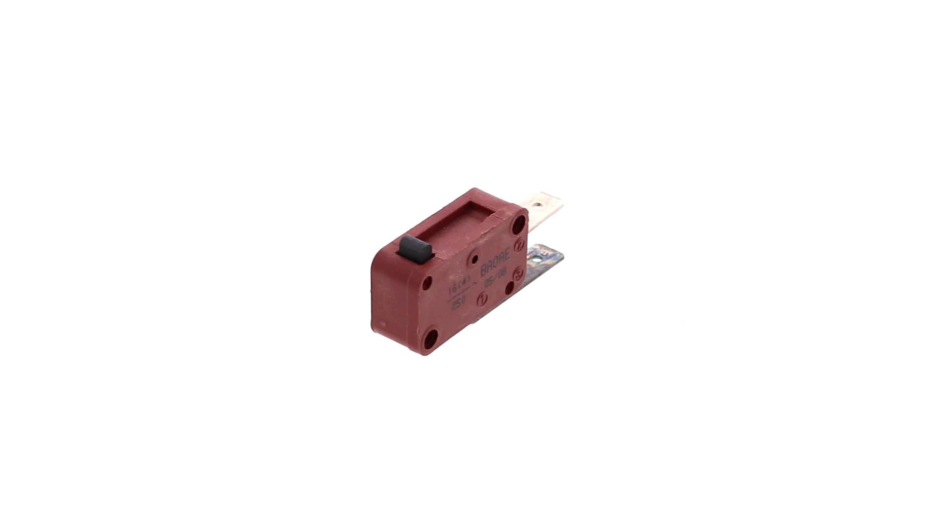 Interrupteur Lave-Vaisselle SWITCH SERRURE DE Porte = épuisé - 2