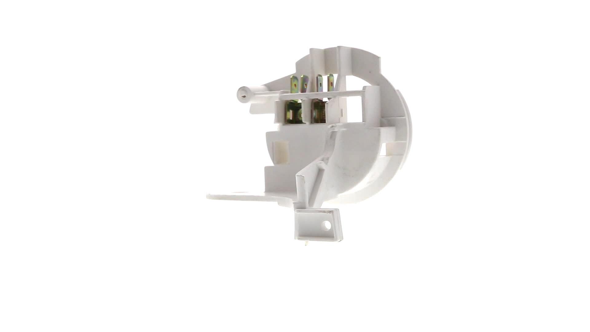 BORNIER Lave-Linge ARRIVEE ELECTRIQUE - 2