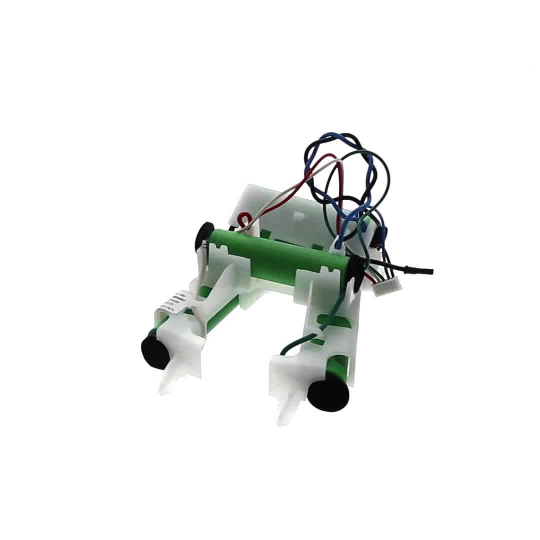 Pieces Detachees aspirateur dans fil electrolux ZB3011 18V