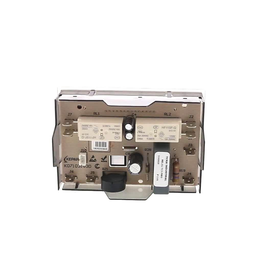 Programmateur Four ELECTRONIQUE 3140656 EX 3140635 - 2