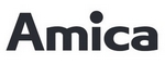 Logo de la marque AMICA