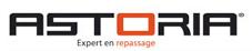 Logo de la marque ASTORIA