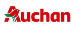 Logo de la marque AUCHAN