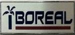 Logo de la marque BOREAL