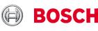 Logo de la marque BOSCH