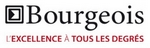 Logo de la marque BOURGEOIS