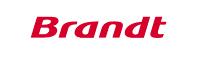 Logo de la marque BRANDT