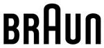 Logo de la marque BRAUN