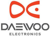 Logo de la marque DAEWOO