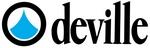 Logo de la marque DEVILLE