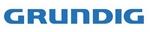 Logo de la marque GRUNDIG