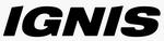 Logo de la marque IGNIS