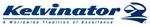 Logo de la marque KELVINATOR