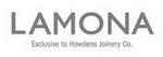 Logo de la marque LAMONA