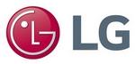Logo de la marque LG
