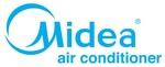 Logo de la marque MIDEA