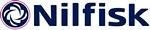 Logo de la marque NILFISK