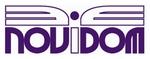 Logo de la marque NOVIDOM