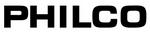 Logo de la marque PHILCO
