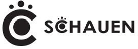 Logo de la marque SCHAUEN