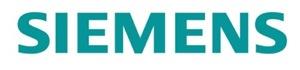 Logo de la marque SIEMENS