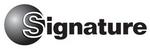 Logo de la marque SIGNATURE