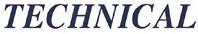 Logo de la marque TECHNICAL