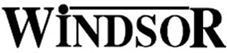Logo de la marque WINDSOR