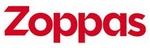 Logo de la marque ZOPPAS