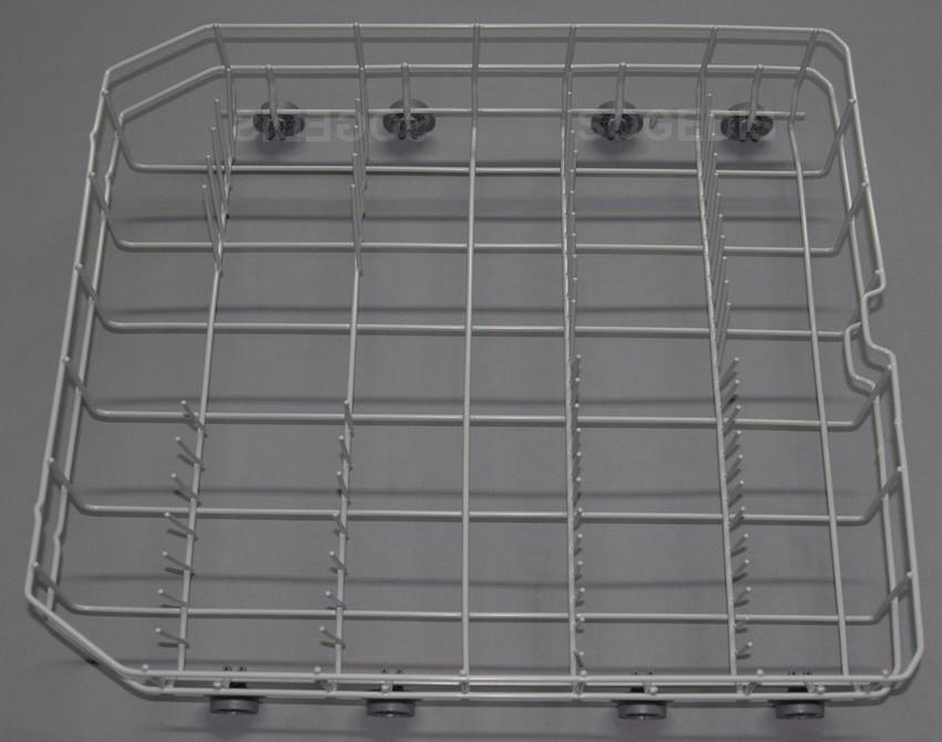 PANIER Lave-Vaisselle InfÉrieur COMPLET GRIS CLAIR