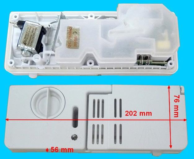 pi ces d tach es pour lave vaisselle continental edison celv126fsa sogedis. Black Bedroom Furniture Sets. Home Design Ideas