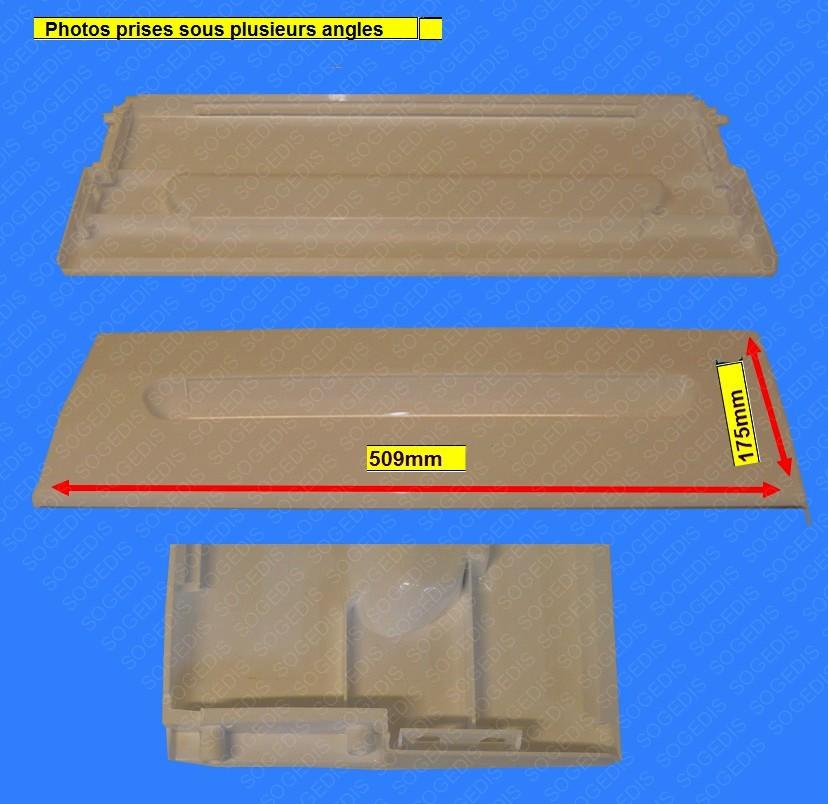 pi ces d tach es pour four de dietrich dov399xe1. Black Bedroom Furniture Sets. Home Design Ideas