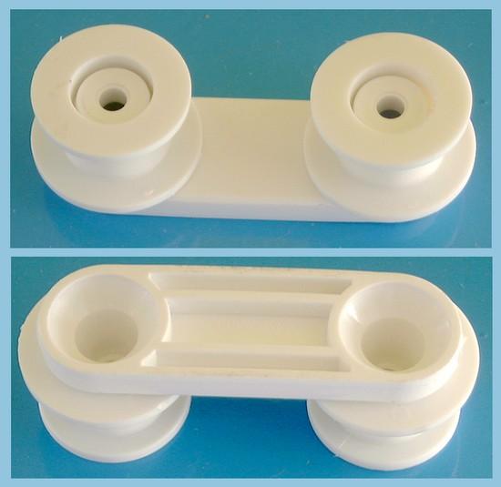 SUPPORT Lave-Vaisselle PANIER